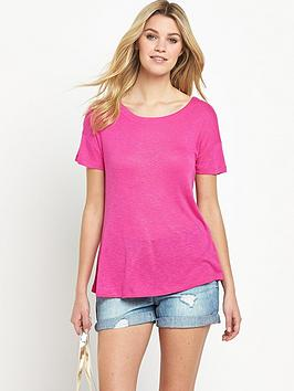 South Short Sleeved Casual Top