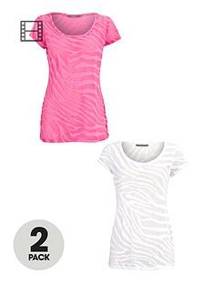 south-burnout-t-shirts-2-pack