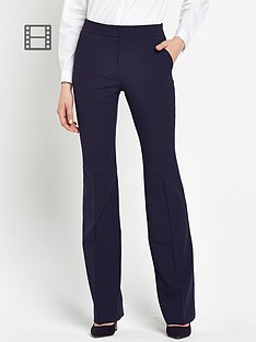 south-tall-bi-stretch-bootcut-trousers-2-pack
