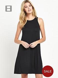 south-a-line-jersey-swing-dress