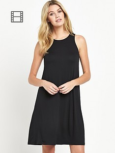 south-a-line-jersey-swing-dress