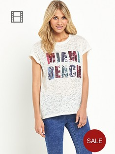 south-burnout-miami-embellished-t-shirt