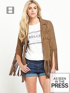 south-suede-fringe-jacket-tan