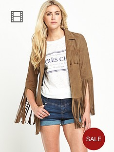 south-suede-fringe-jacket-tan