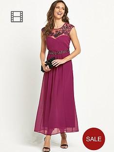 berkertex-embellished-top-maxi-dress