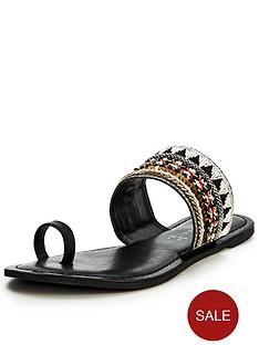 shoe-box-rain-tribal-embellished-sandals