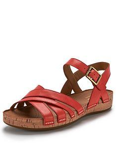 clarks-raspberry-jam-strappy-sandals