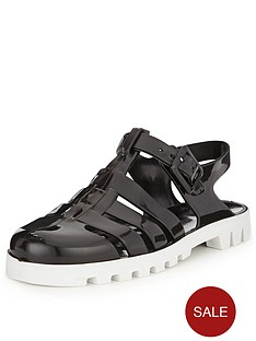 ju-ju-maxi-two-tone-jelly-sandals