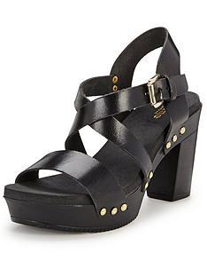 dune-jaxon-leather-block-heel-sandals