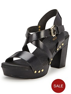 dune-jaxon-leather-block-heel-sandals