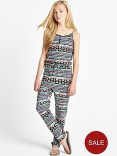 freespirit-girls-aztec-jumpsuit