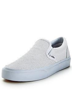 vans-classic-slip-on-leather-mono-mens-trainers