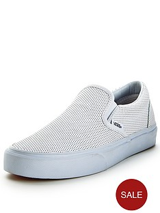 vans-classic-slip-on-leather-mono-mens-trainers