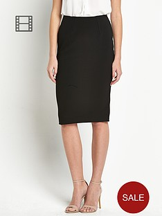 definitions-zip-back-pencil-skirt