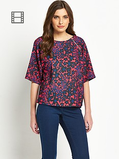 definitions-animal-print-zip-shoulder-oversized-boxy-blouse