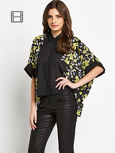 definitions-oversized-print-blouse