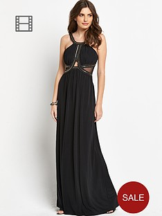 definitions-petite-embellished-maxi-dress