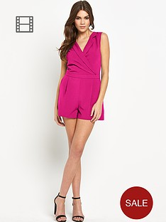 definitions-tuxedo-playsuit