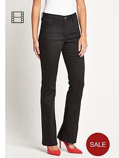 savoir-petite-confident-curves-control-panel-bootcut-jeans