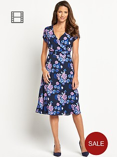 savoir-printed-day-dress