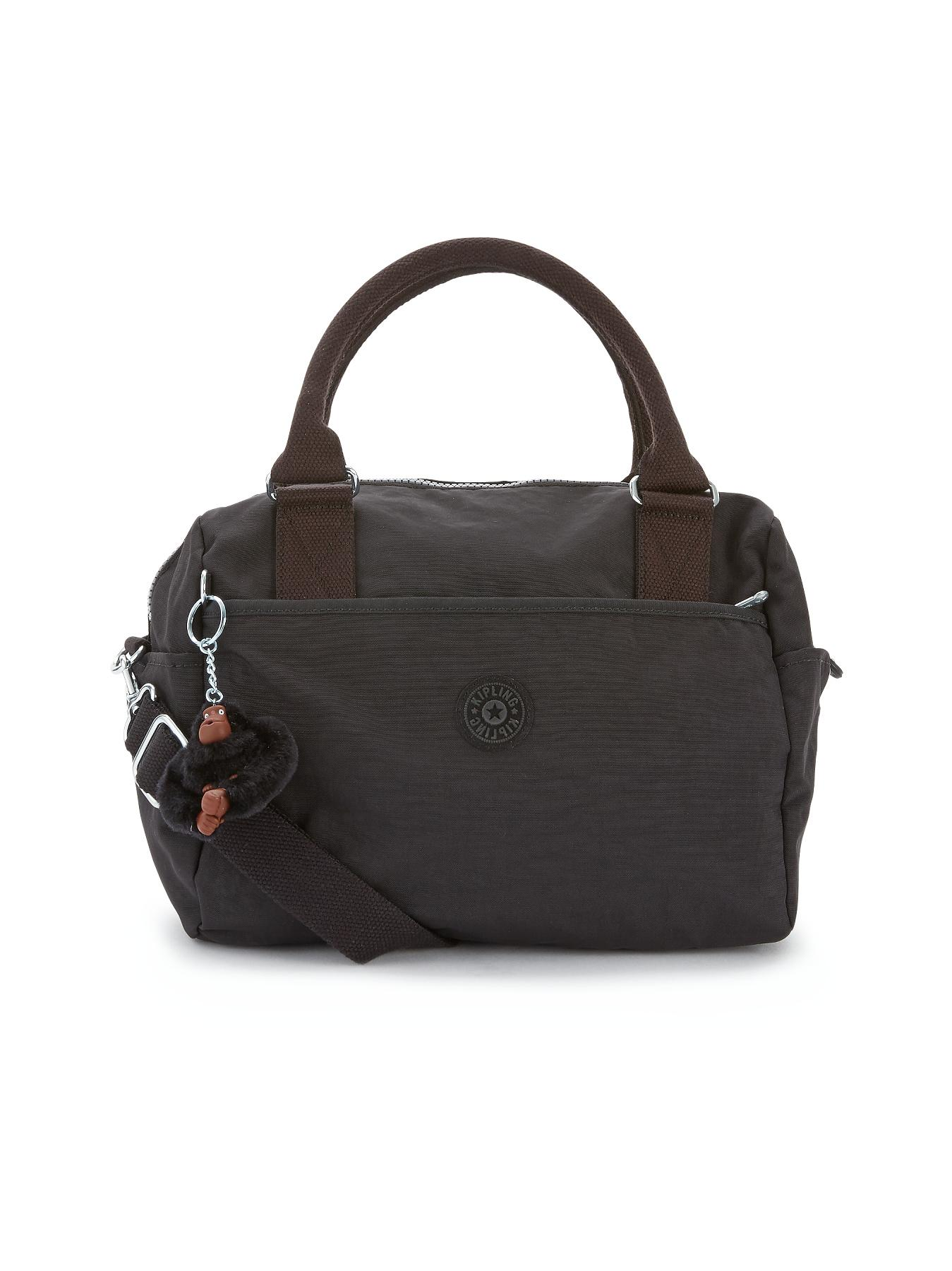 Kipling Beonica Shoulder Bag, Black