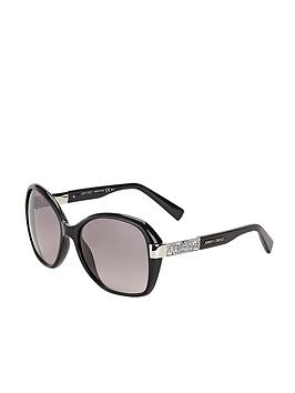 b5fc1d96ce5e Jimmy Choo Sunglasses With Swarovski Crystals « Heritage Malta