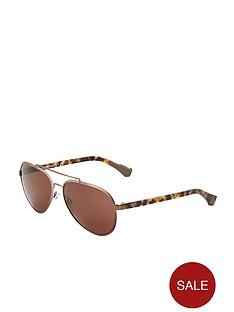 emporio-armani-aviator-sunglasses