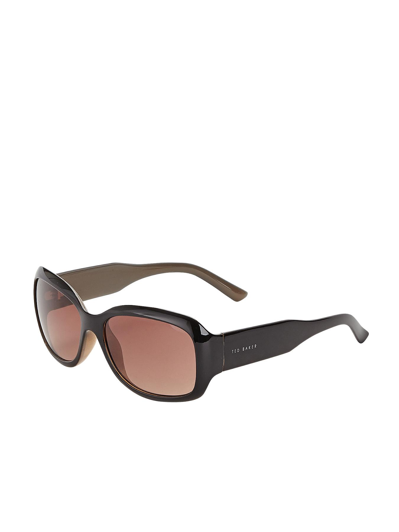 Ted Baker Sunglasses - Black, Black