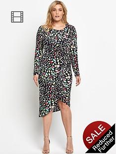 so-fabulous-asymmetric-jersey-knot-dress
