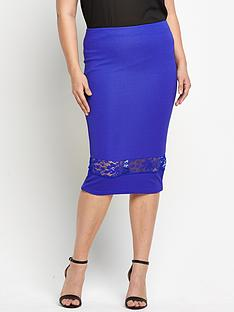 so-fabulous-lace-insert-pencil-skirt