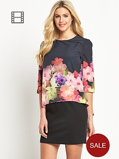 ted-baker-cascading-floral-love-dress