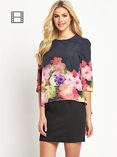 ted-baker-cascading-floral-love-dress