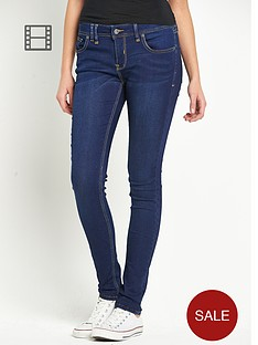 bench-fasterest-twisted-skinny-jeans