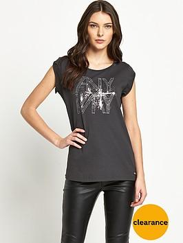 replay-oversized-t-shirt