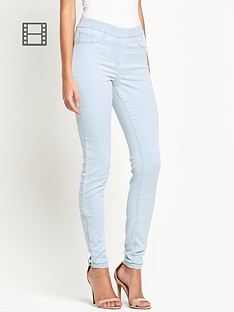 south-tall-fashion-denim-jeggings