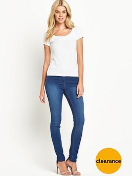 south-petite-ella-supersoft-fashion-skinny-jeans