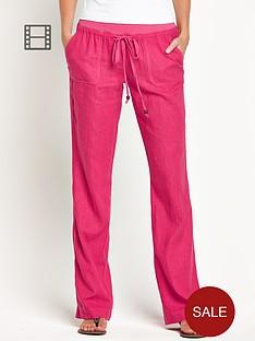 south-petite-linen-fashion-trousers
