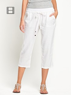 south-petite-linen-crop-trousers