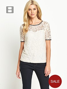 south-lace-bound-edge-blouse