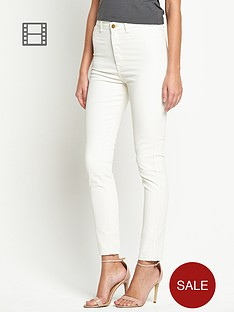 south-highwaisted-leather-look-tube-jeans