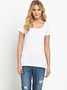 savoir-short-sleeved-scoop-t-shirt