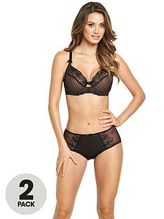 sorbet-elegance-diamond-mesh-and-enbroidered-midi-briefs-2-pack