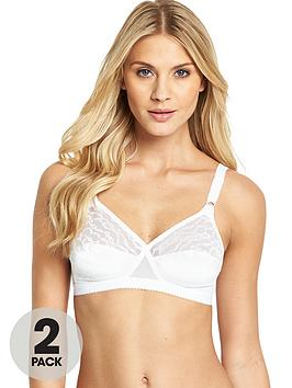 playtex-lace-soft-cup-bras-2-pack