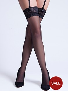 ann-summers-lace-top-glossy-stockings