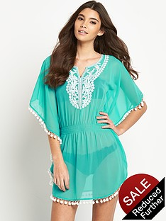 resort-pom-pom-crochet-beach-kaftan