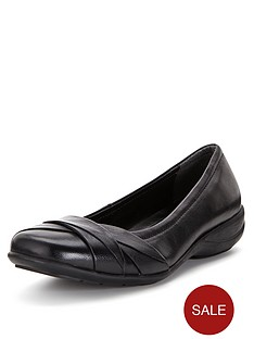 foot-cushion-petra-detail-front-leather-ballerina-wide-fit-black