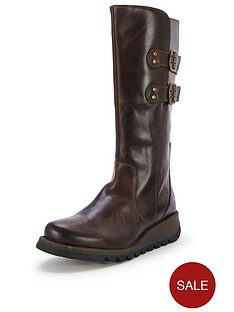 fly-london-suli-leather-mid-calf-boots