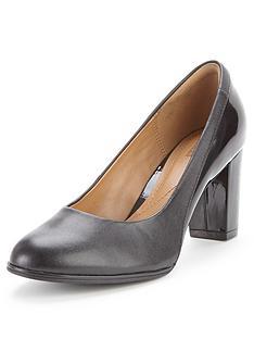 clarks-basil-auburn-block-heel-court-shoes