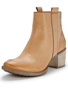 clarks-movie-fiesta-leather-ankle-boots