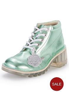 kickers-kopey-hi-metallic-boots